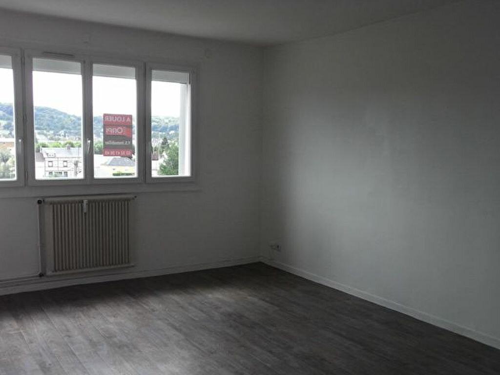 Appartement à louer 1 33.22m2 à Pont-Audemer vignette-3