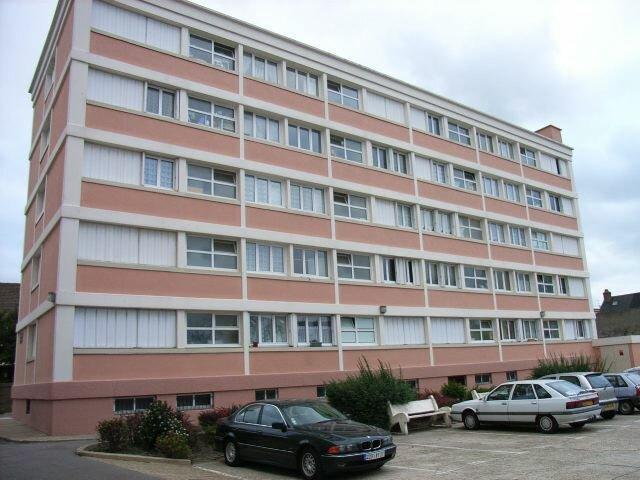 Appartement à louer 3 59.41m2 à Le Havre vignette-1