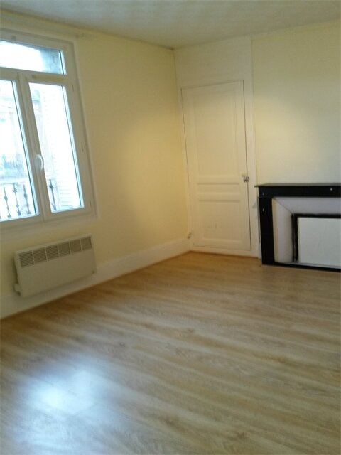 Appartement à louer 2 39.51m2 à Le Havre vignette-1
