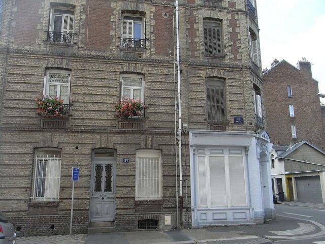 Appartement à louer 2 39.51m2 à Le Havre vignette-5
