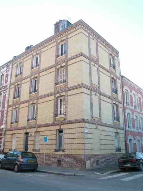 Appartement à louer 1 28.71m2 à Le Havre vignette-1
