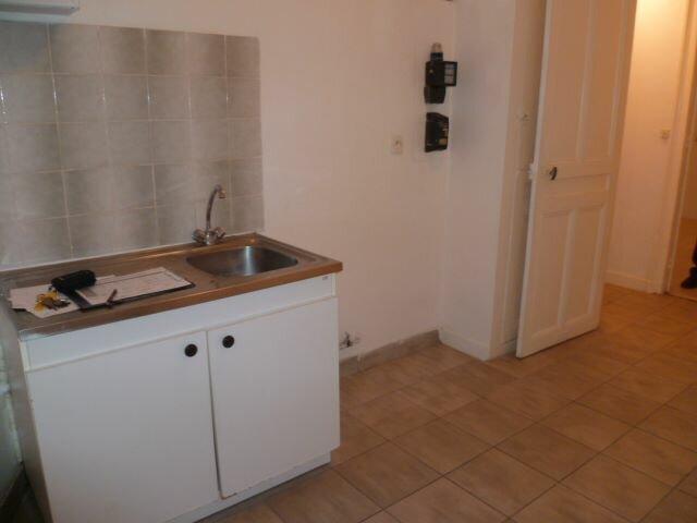 Appartement à louer 1 28.71m2 à Le Havre vignette-5