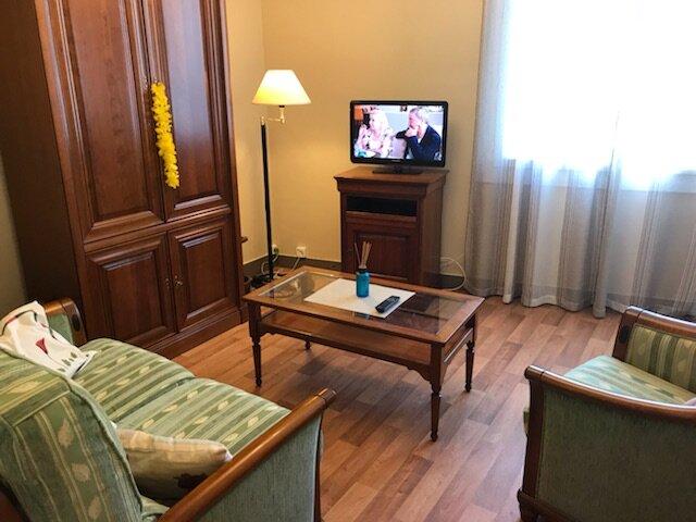 Appartement à louer 2 36.56m2 à Le Havre vignette-1