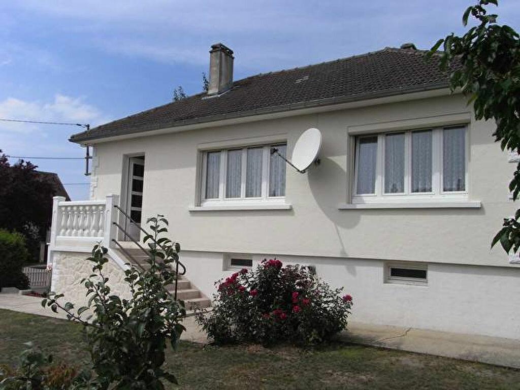Maison à louer 3 56.6m2 à Bourg-Achard vignette-1