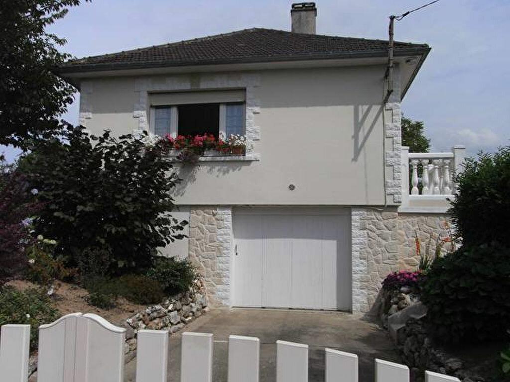 Maison à louer 3 56.6m2 à Bourg-Achard vignette-3