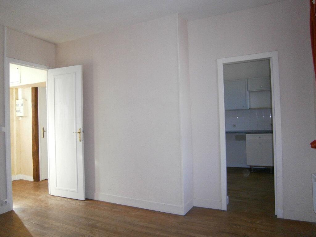 Appartement à louer 1 31.23m2 à Cormeilles vignette-1