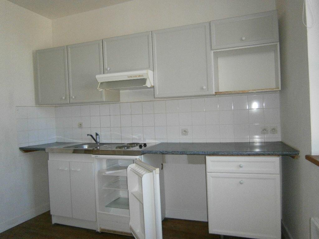 Appartement à louer 1 31.23m2 à Cormeilles vignette-2