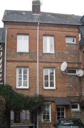 Appartement à louer 1 31.23m2 à Cormeilles vignette-5