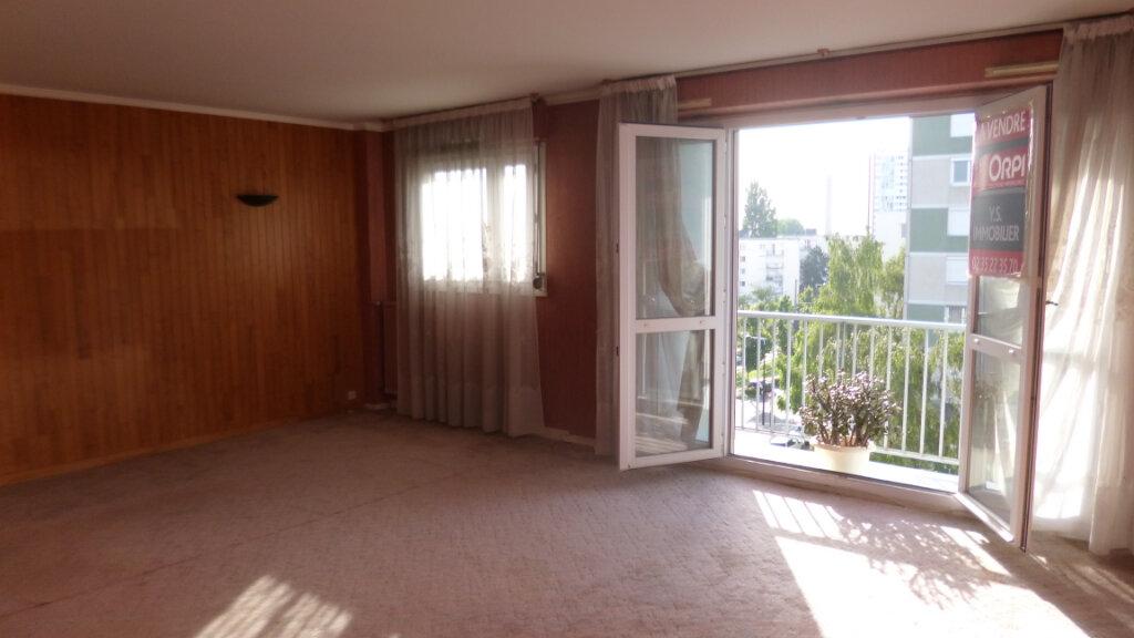 Appartement à vendre 5 126.7m2 à Le Havre vignette-2