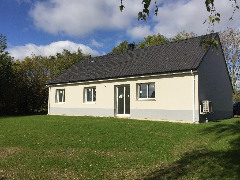 Maison à louer 5 87.11m2 à Saint-Mards-de-Blacarville vignette-4