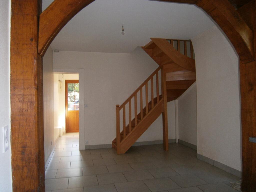 Maison à louer 3 60.13m2 à Cormeilles vignette-1