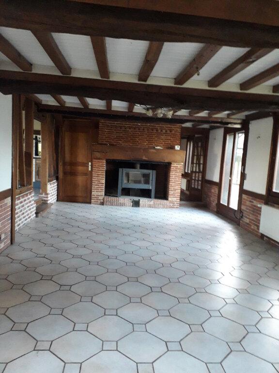 Maison à vendre 7 200m2 à Rougemontiers vignette-4