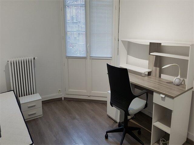 Appartement à louer 1 12.75m2 à Le Havre vignette-1