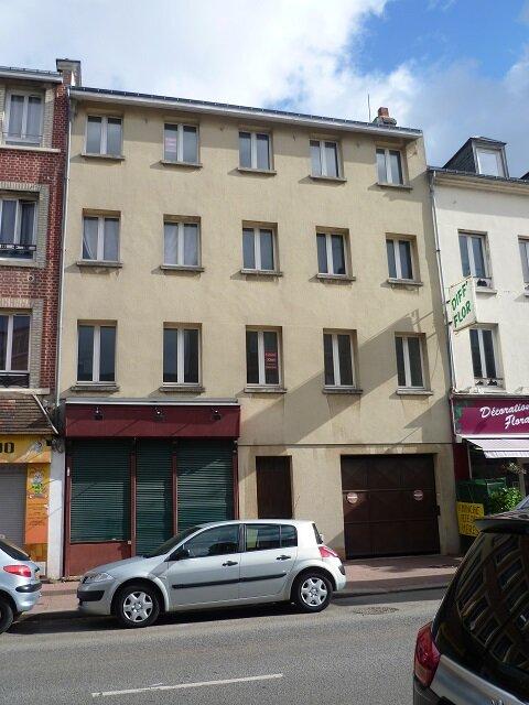 Appartement à louer 3 61.5m2 à Le Havre vignette-1