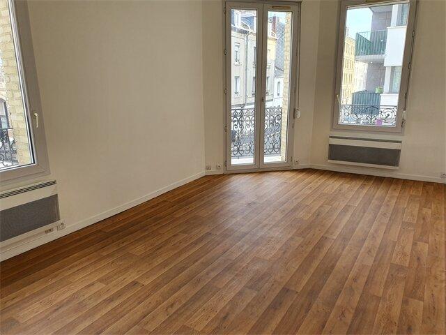 Appartement à louer 3 53.85m2 à Le Havre vignette-1