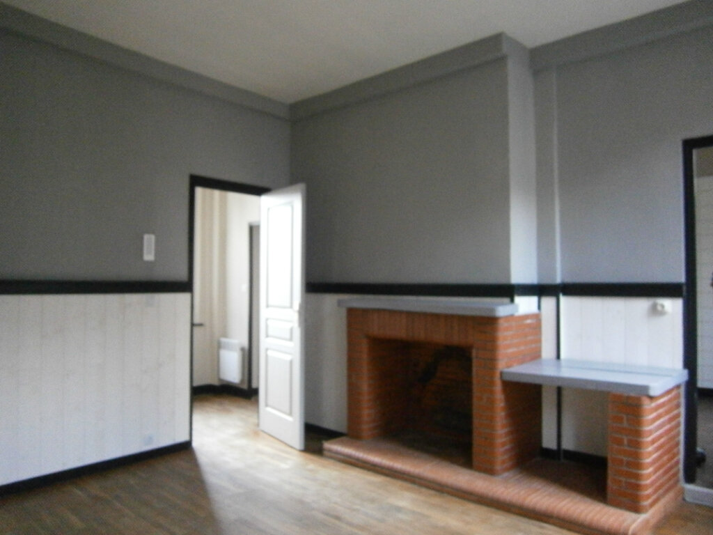 Appartement à louer 1 32.44m2 à Cormeilles vignette-2