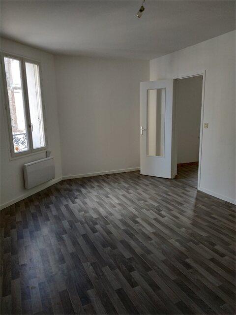 Appartement à louer 2 39.52m2 à Le Havre vignette-2
