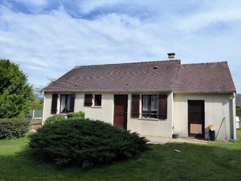 Maison à louer 3 60.39m2 à Conteville vignette-1
