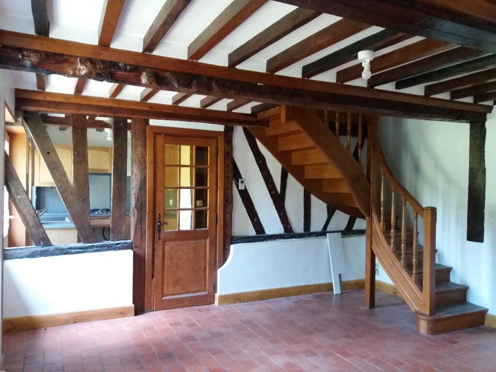 Maison à louer 4 70.12m2 à Beuzeville vignette-2