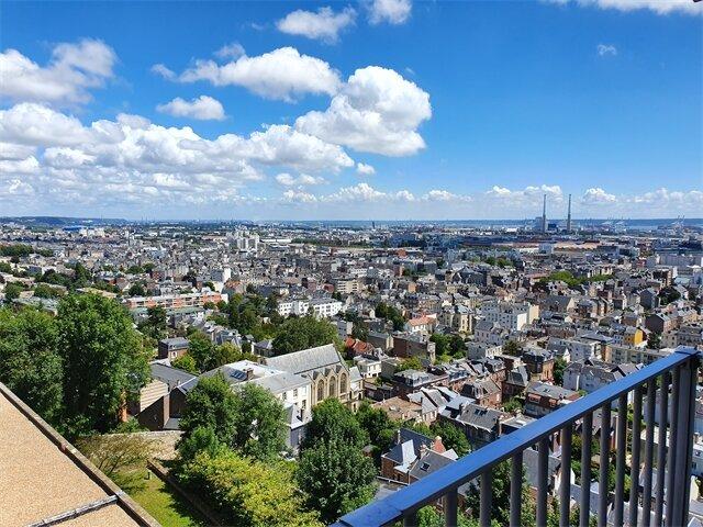 Appartement à louer 3 89.77m2 à Le Havre vignette-1
