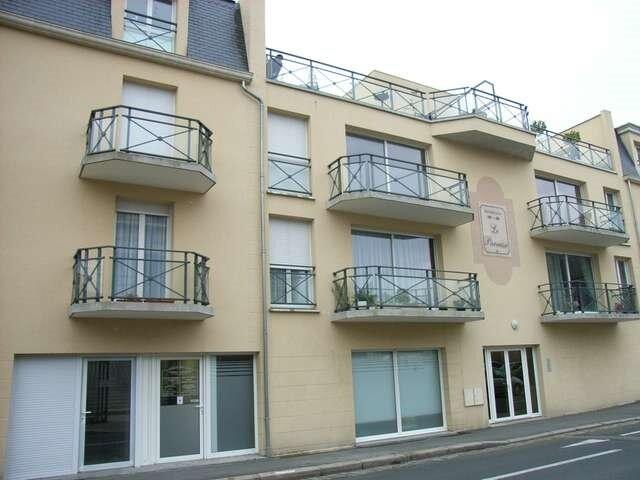 Appartement à louer 2 57.23m2 à Pont-Audemer vignette-1