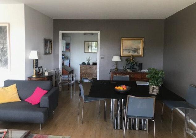 Appartement à louer 1 89.4m2 à Sainte-Adresse vignette-2