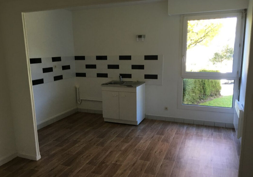 Appartement à louer 2 68m2 à Sainte-Adresse vignette-3