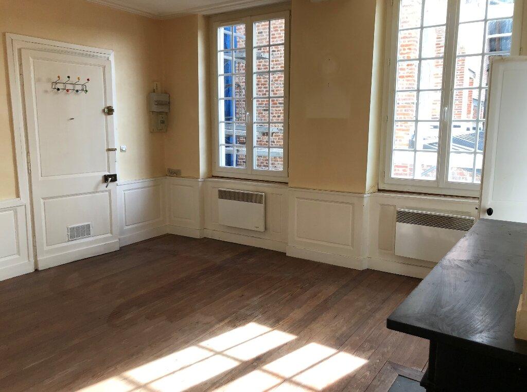 Appartement à louer 2 41.7m2 à Pont-Audemer vignette-1