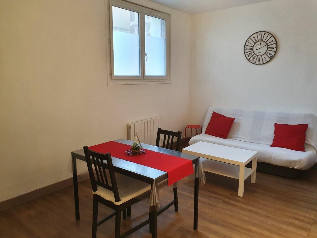 Appartement à louer 1 24.2m2 à Le Havre vignette-1