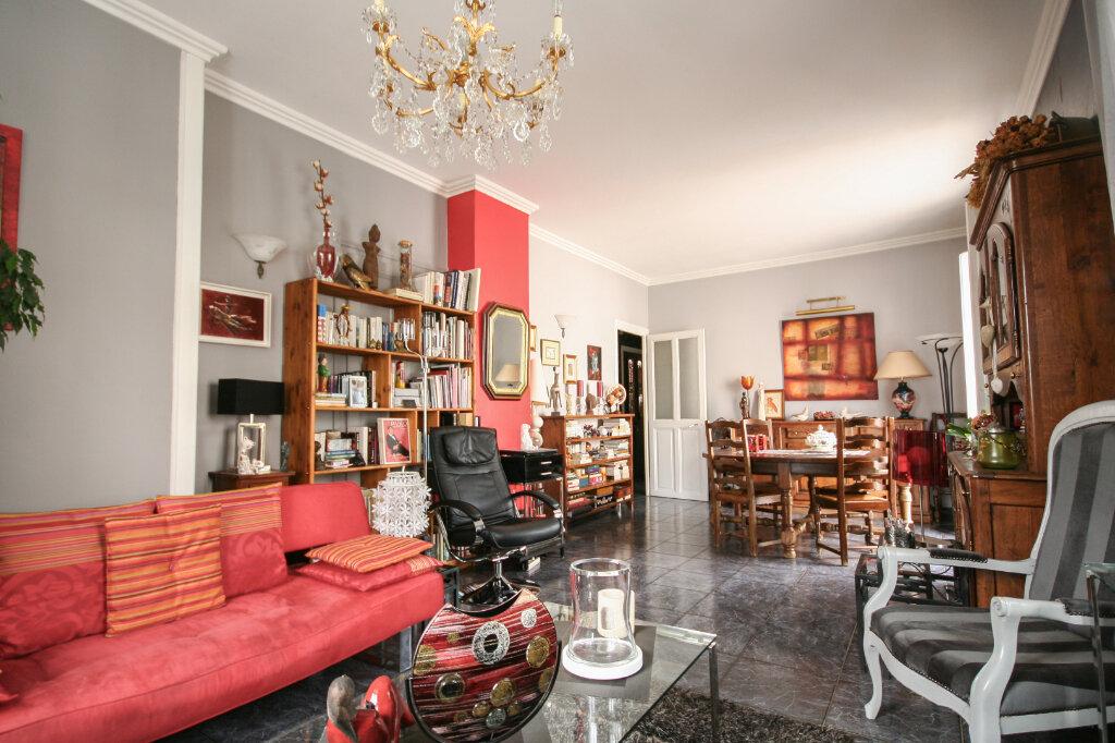 Appartement à vendre 5 88m2 à Cran-Gevrier vignette-1