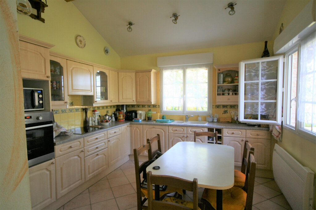 Maison à vendre 8 195m2 à La Balme-de-Sillingy vignette-1