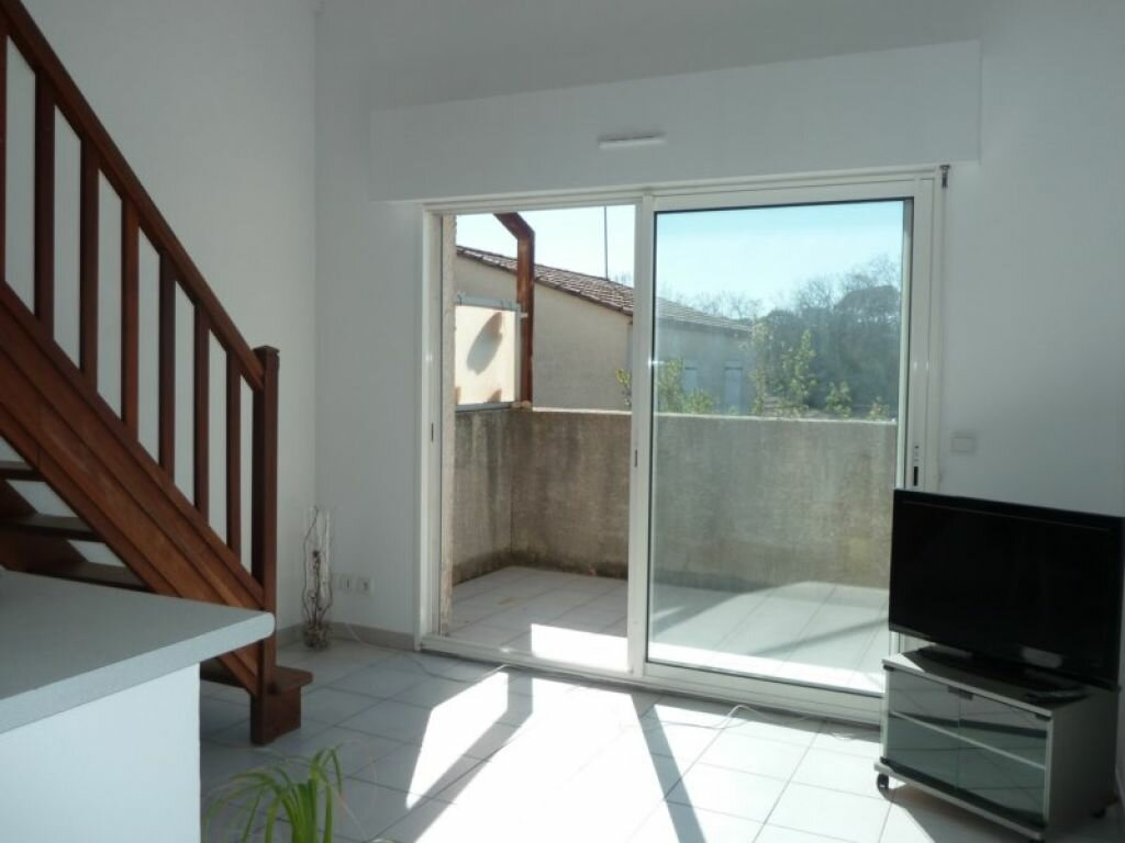Appartement à louer 2 36.36m2 à Saint-Georges-d'Orques vignette-3