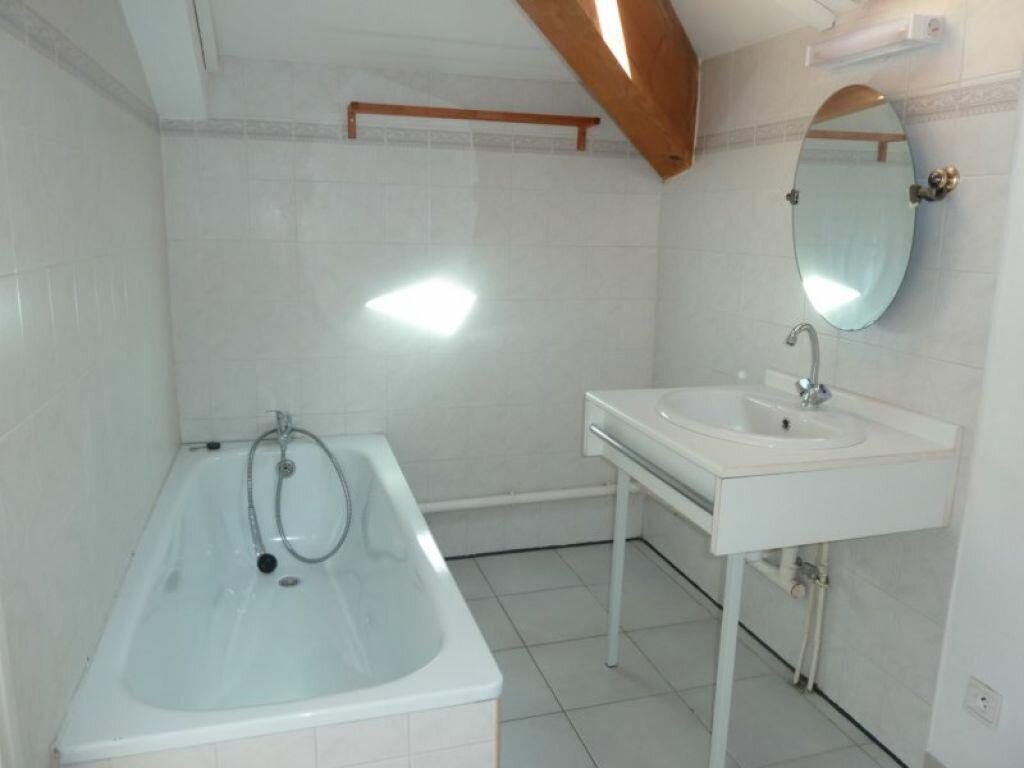 Appartement à louer 2 36.36m2 à Saint-Georges-d'Orques vignette-7