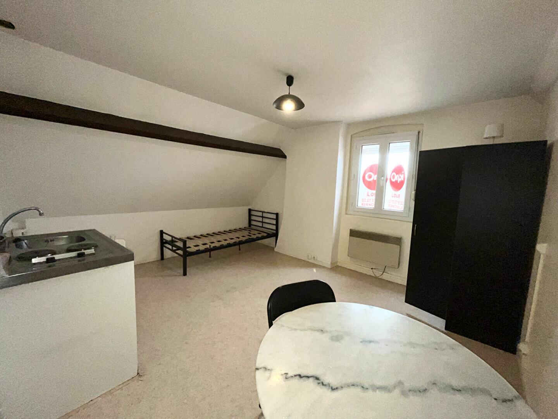 Appartement à louer 1 16.55m2 à Chauny vignette-1