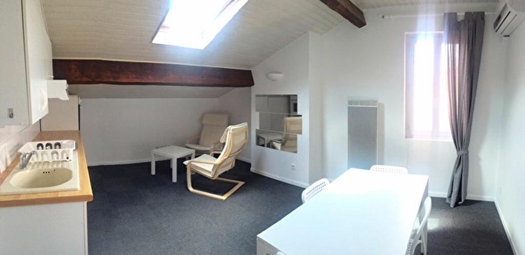 Appartement à louer 2 42m2 à Toulouse vignette-1