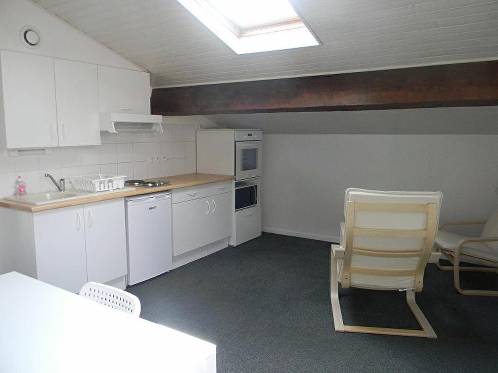 Appartement à louer 2 42m2 à Toulouse vignette-4
