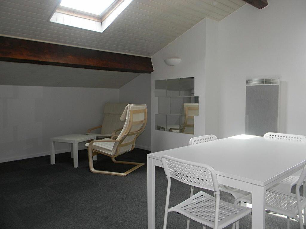 Appartement à louer 2 42m2 à Toulouse vignette-7