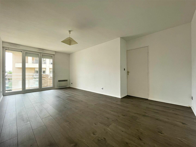 Appartement à louer 2 49.34m2 à Toulouse vignette-2