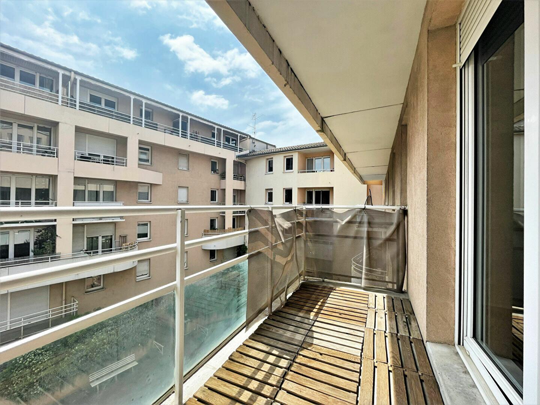 Appartement à louer 2 49.34m2 à Toulouse vignette-7