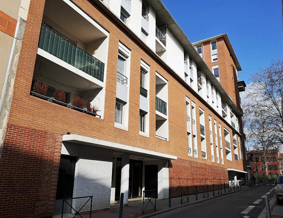 Stationnement à louer 0 0m2 à Toulouse vignette-2
