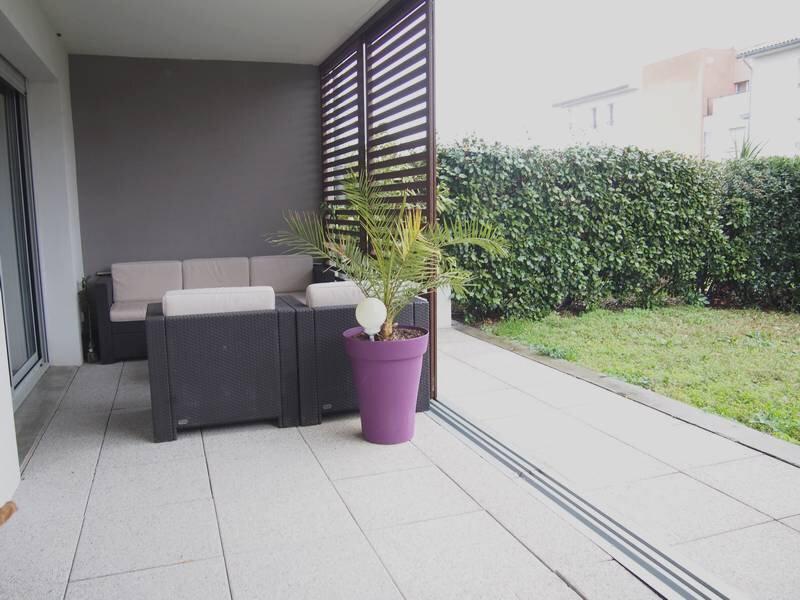 Appartement à vendre 2 41.09m2 à Toulouse vignette-1
