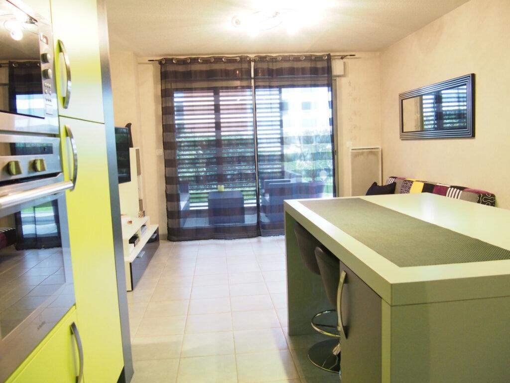 Appartement à vendre 2 41.09m2 à Toulouse vignette-4