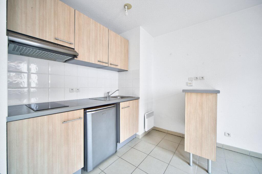 Appartement à vendre 2 40m2 à Toulouse vignette-3