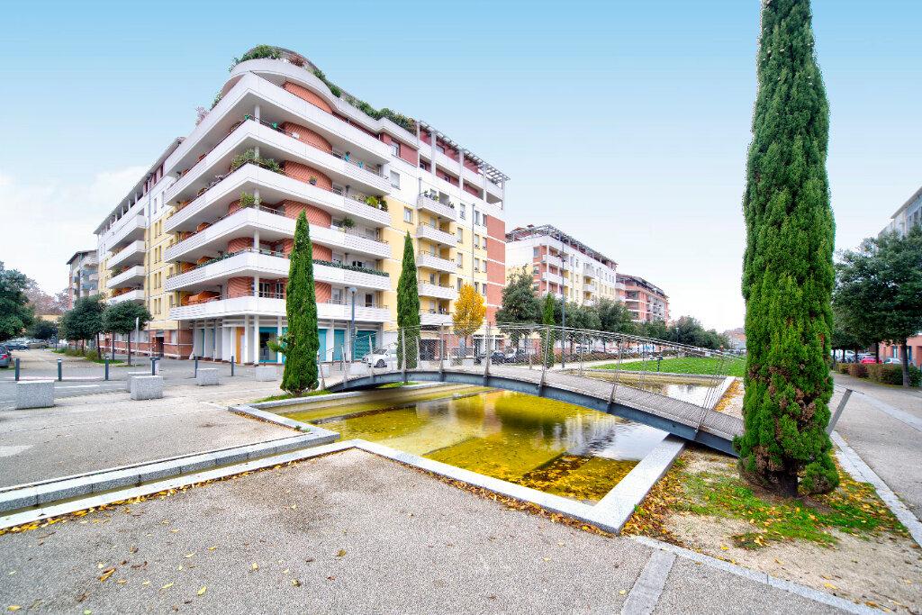 Appartement à vendre 2 40m2 à Toulouse vignette-8