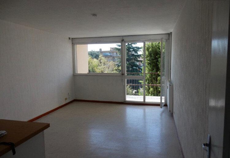 Appartement à vendre 1 33.47m2 à Toulouse vignette-2