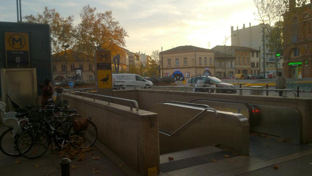 Appartement à vendre 1 33.47m2 à Toulouse vignette-7