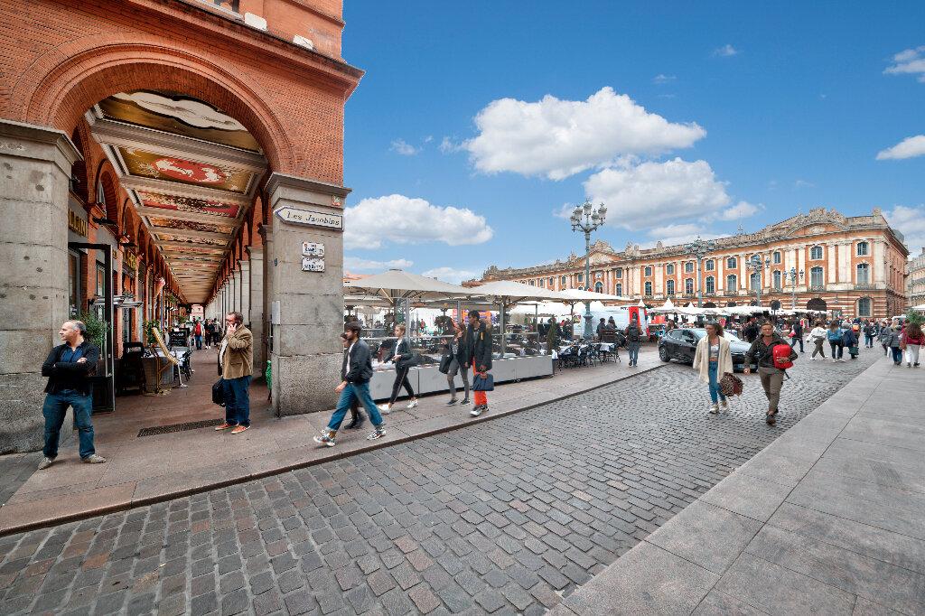 Appartement à vendre 3 81.32m2 à Toulouse vignette-8