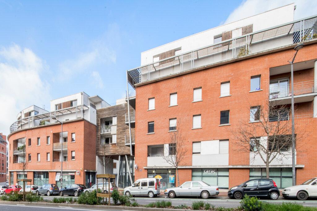 Appartement à vendre 5 123.74m2 à Toulouse vignette-1