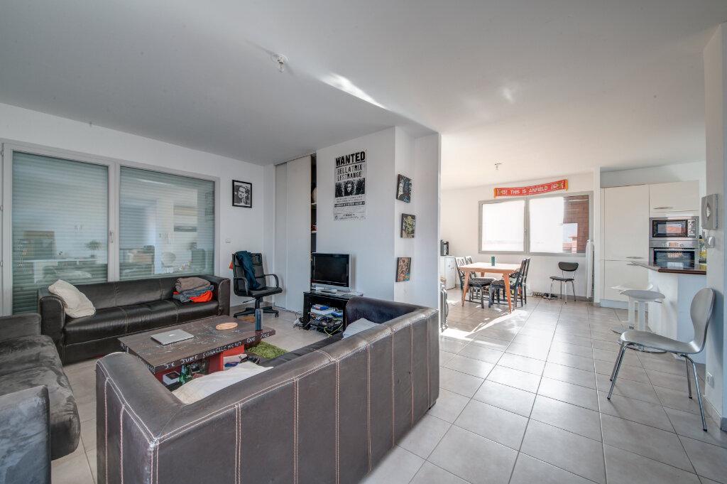 Appartement à vendre 5 123.74m2 à Toulouse vignette-4