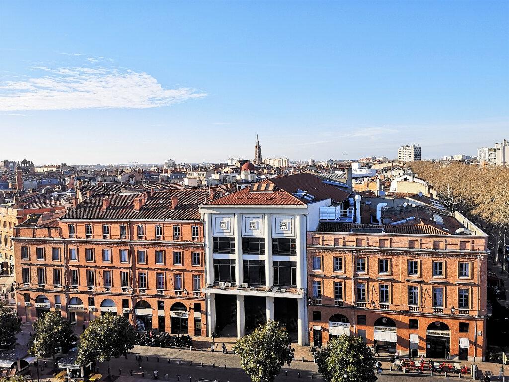 Appartement à louer 3 85m2 à Toulouse vignette-1